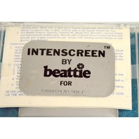 Beattie Intenscreen for Hasselblad 500C -  Original box and paper work.