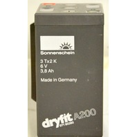 Metz Rechargeable Dryfit Battery for 60 Series #5320- New old stock.