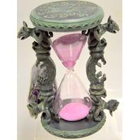 Disney Haunted Mansion HourGlass -Disney - Magic Kindom