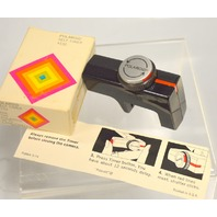 Polaroid SC-70 #132 Self Timer - NIB