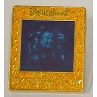 2005 Walt Disney Imgagineering pin, framed picture of Walt Disney #1101