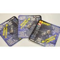 3 - Pelican #5003L Replacement Dual Filament Xenon Lamp Module-for BriteLite and