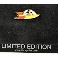 Disney Pin - Mickey Space Age Series Pin #98647