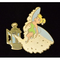 Disney Tinker Bell Excape from Lantern LE1000 #00124 Jumbo