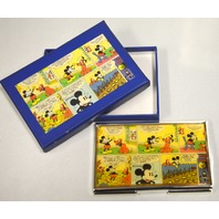 Mickey Mouse cartoons - business card holder - New