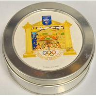 Opening Ceremony 2004 Athens - Pin in a tin with stand LE1000