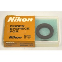 Nikon Finder Eyepiece for Nikon F3