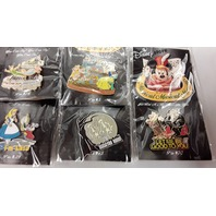 Disney Store Magical Musical Moments: #1, 5, 16, 45, 39, 70 and 84 #18545