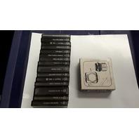 Colin Filters-15 pieces, 1 Modular Hood A255  - Set 3