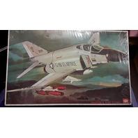 Phantom ll, F-4C U.S.A,F., 1/50 Scale Model Model Kit #5090-298 by UPC