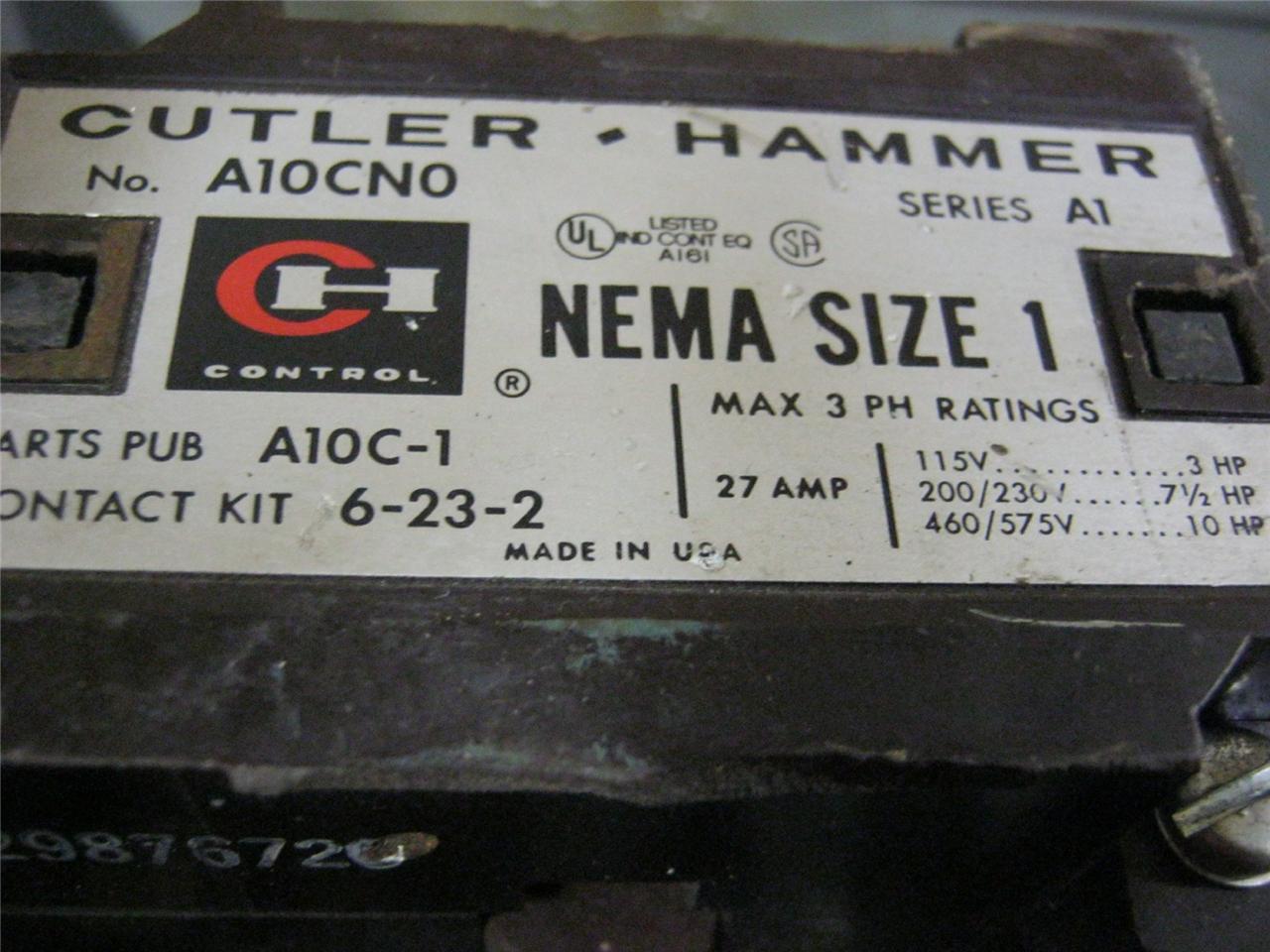 dis0193-cutler-hammer-nema-size-1-motor-starter-a10cno-enclosure-4 Cutler Hammer A Cno Wiring Diagram on cutler supply catalog, cutler hammer fuses, cutler hammer transmission, cutler hammer torque specifications, cutler hammer parts list, cutler hammer schematics, cutler hammer lights, cutler hammer electrical, cutler hammer starter, cutler hammer controls, cutler hammer drawings,