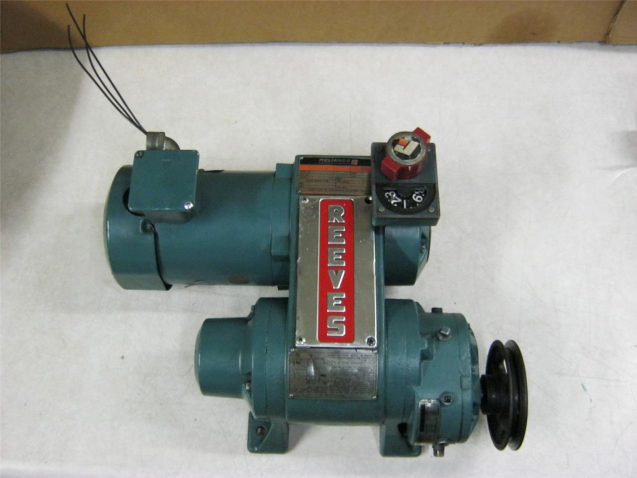 Motor Parts Reliance Motor Parts