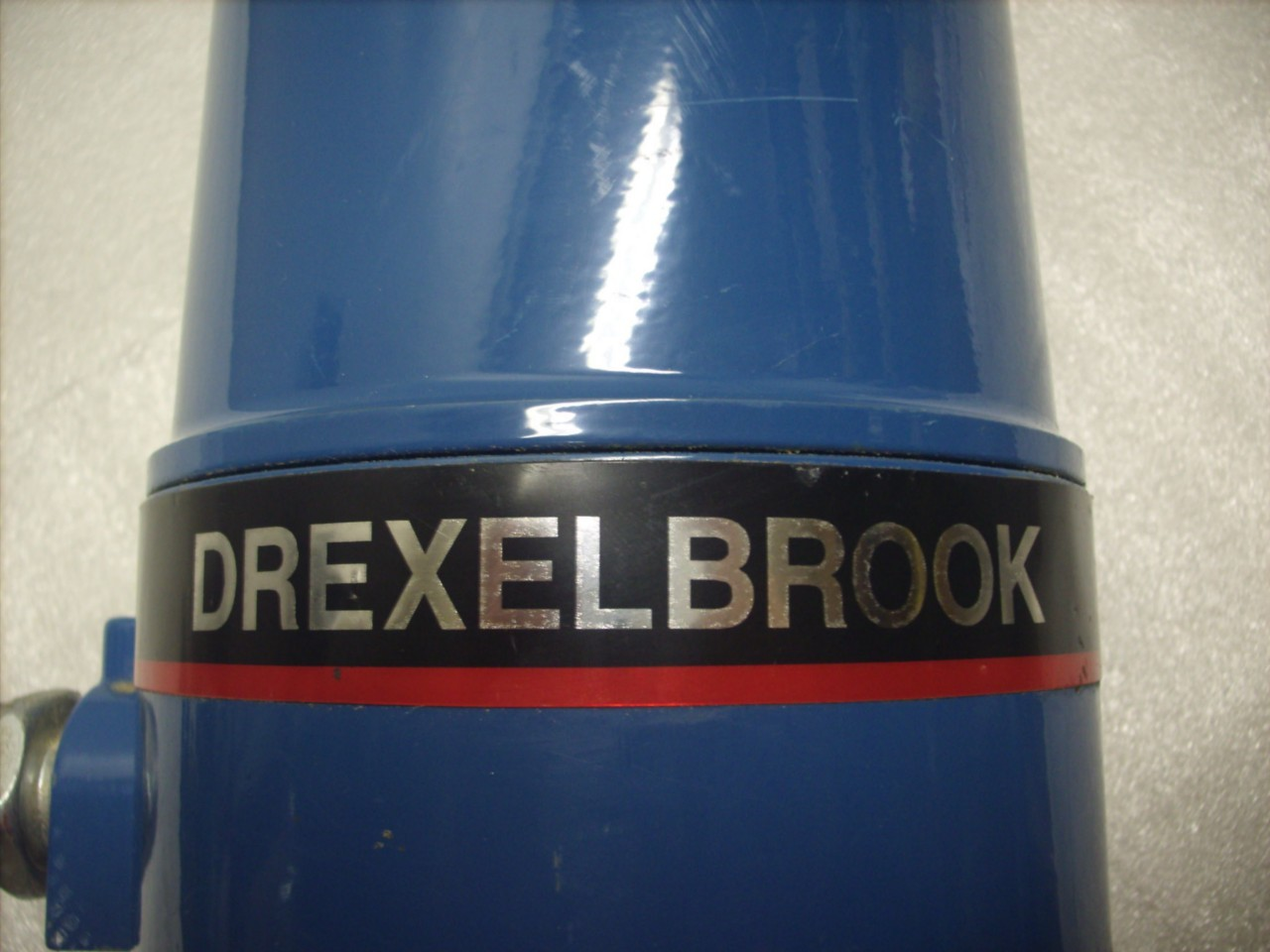 Ametek Drexelbrook 300 Series Level Control W Sensor