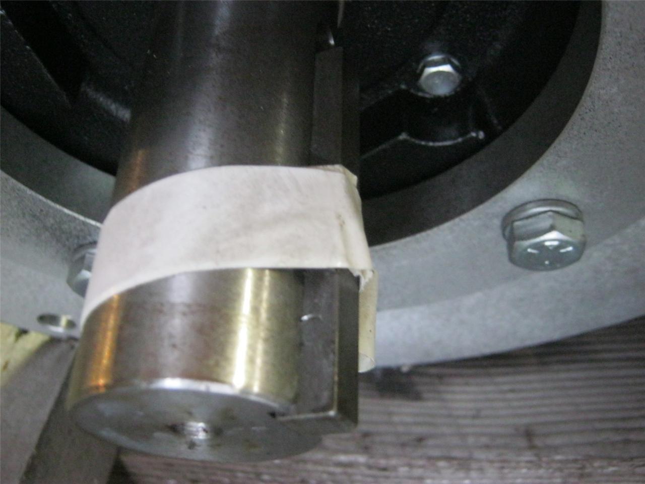 Baldor 15hp 3500rpm motor new ebay for Baldor 15 hp motor