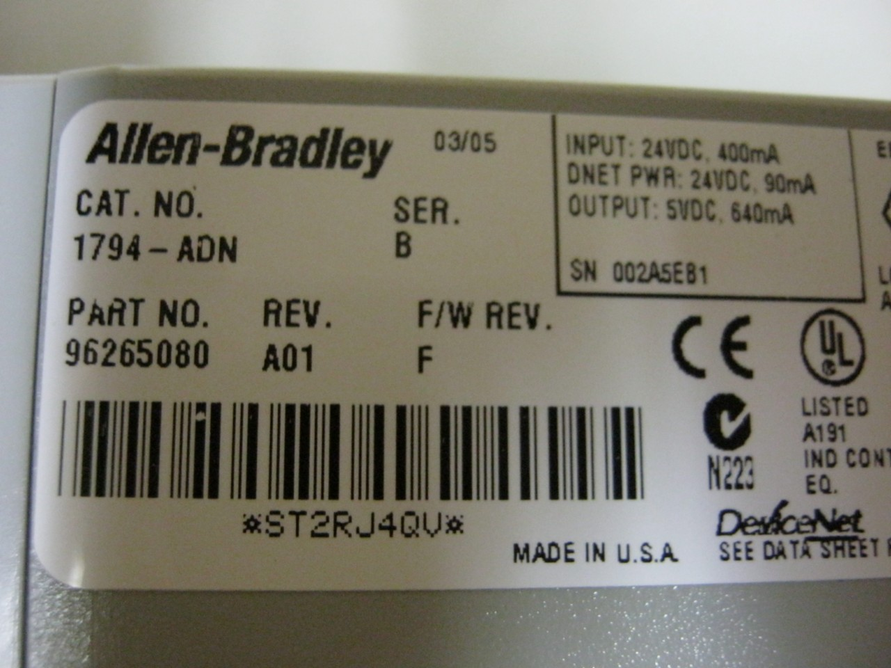 Siemens Plug In Circuit Breaker Q350 Walmartcom