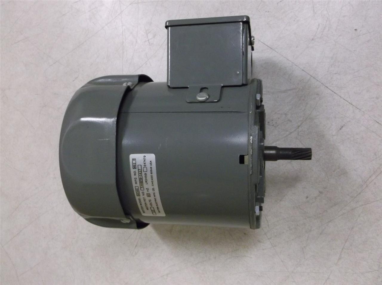 Dayton 9k346 Electric Motor Daves Industrial Surplus Llc