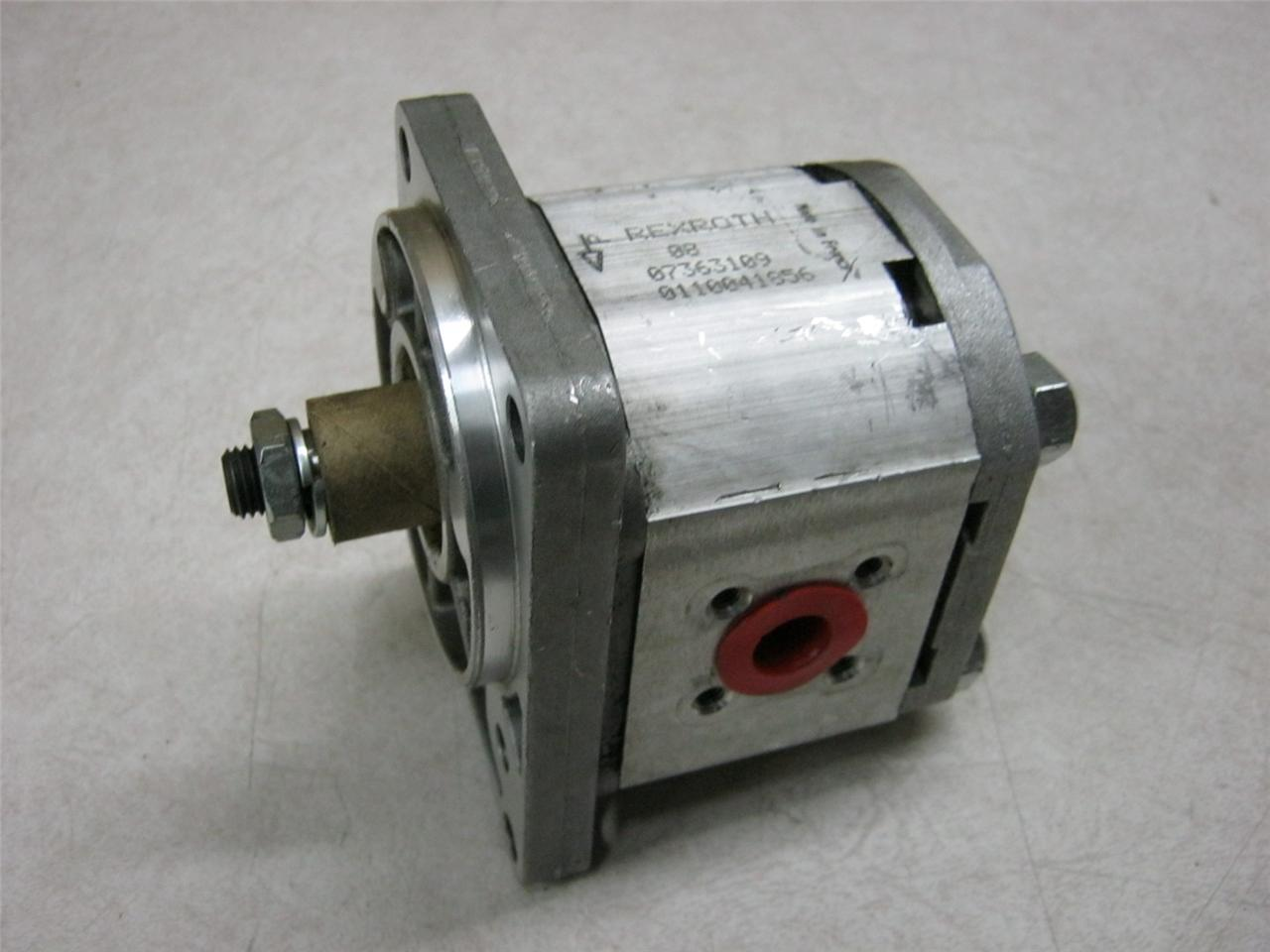 Rexroth Hydraulic Pump | Daves Industrial Surplus LLC: www.davesindustrialsurplus.com/rexroth-hydraulic-pump-0856