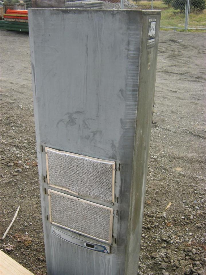 Mclean M52 Side Mount Indoor Air Conditioner 12000 Btu As