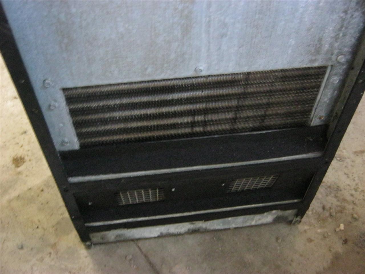 Mclean M52 Side Mount Indoor Air Conditioner 12000 Btu