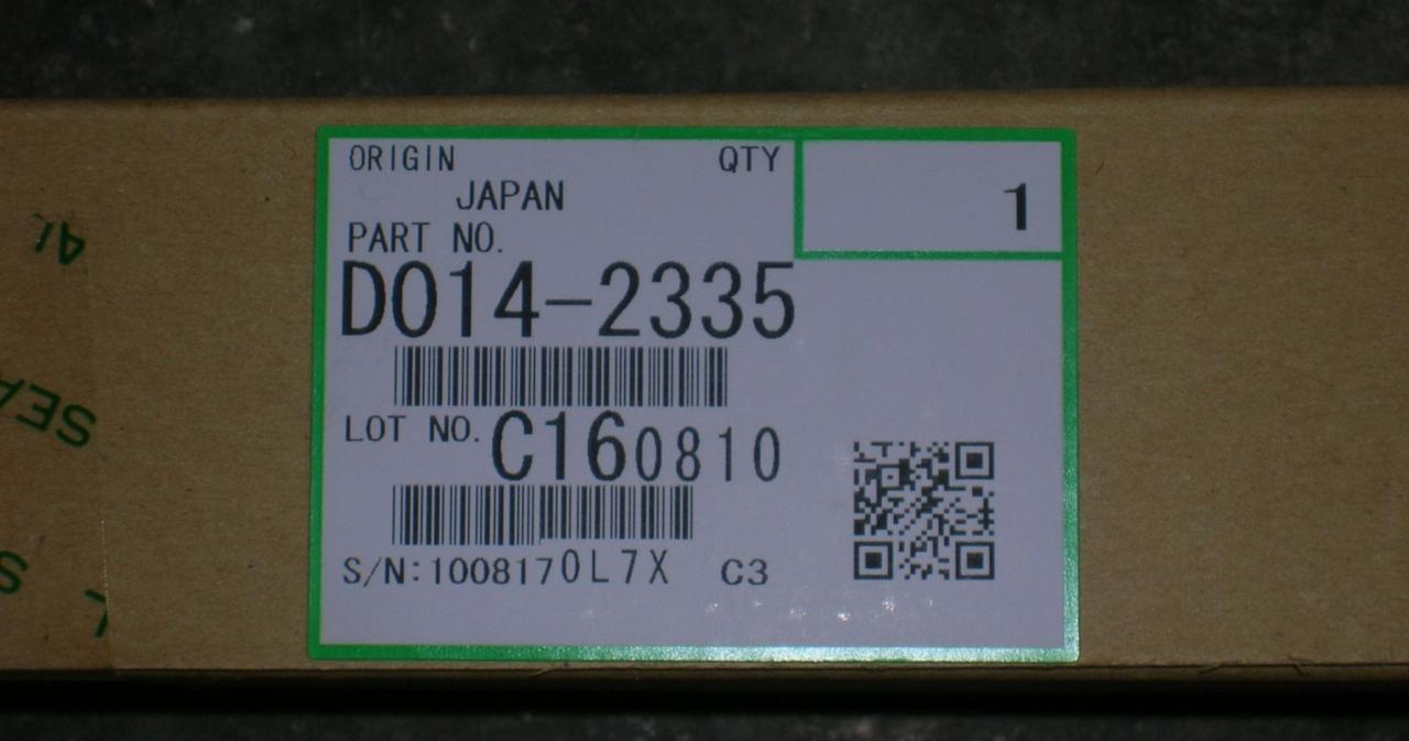 Savin c6055