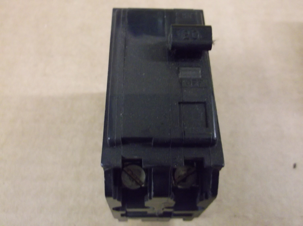 type hacr e11592 wiring diagram lot of 20 square d circuit breakers 20 amp hacr type ...