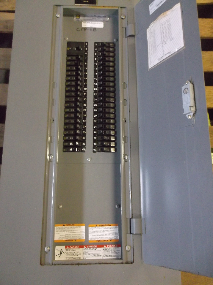 Wiring A Single Phase Panel In Addition Basic Electrical Wiring