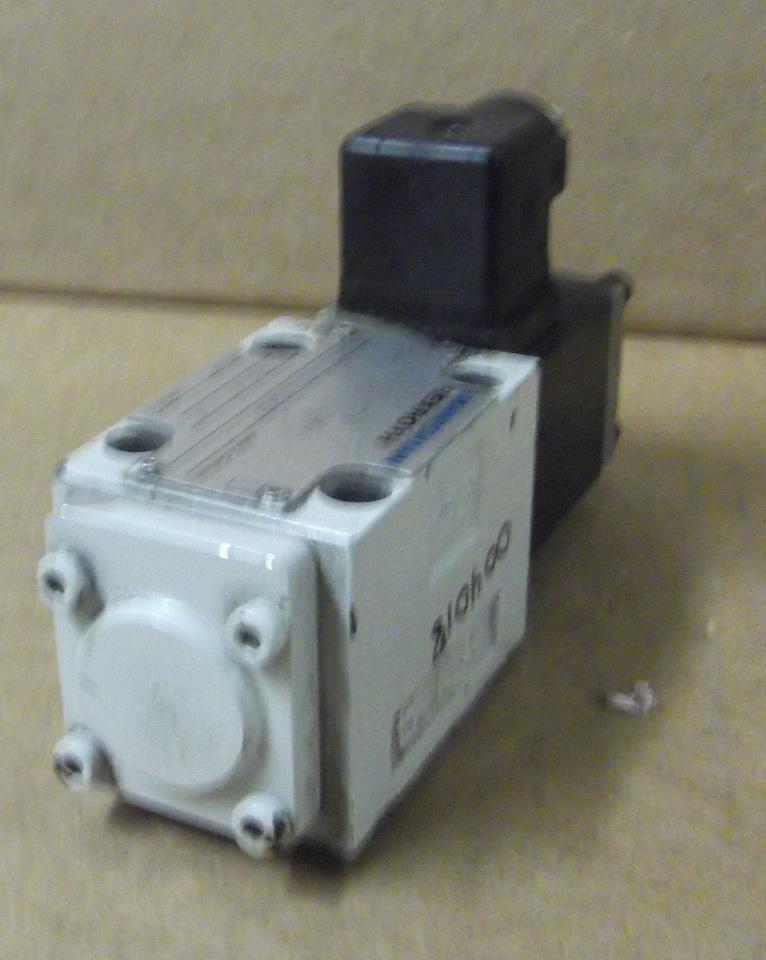 MANNESMANN REXROTH Ventilmagnet  3WE 6 A53/AG24Z4