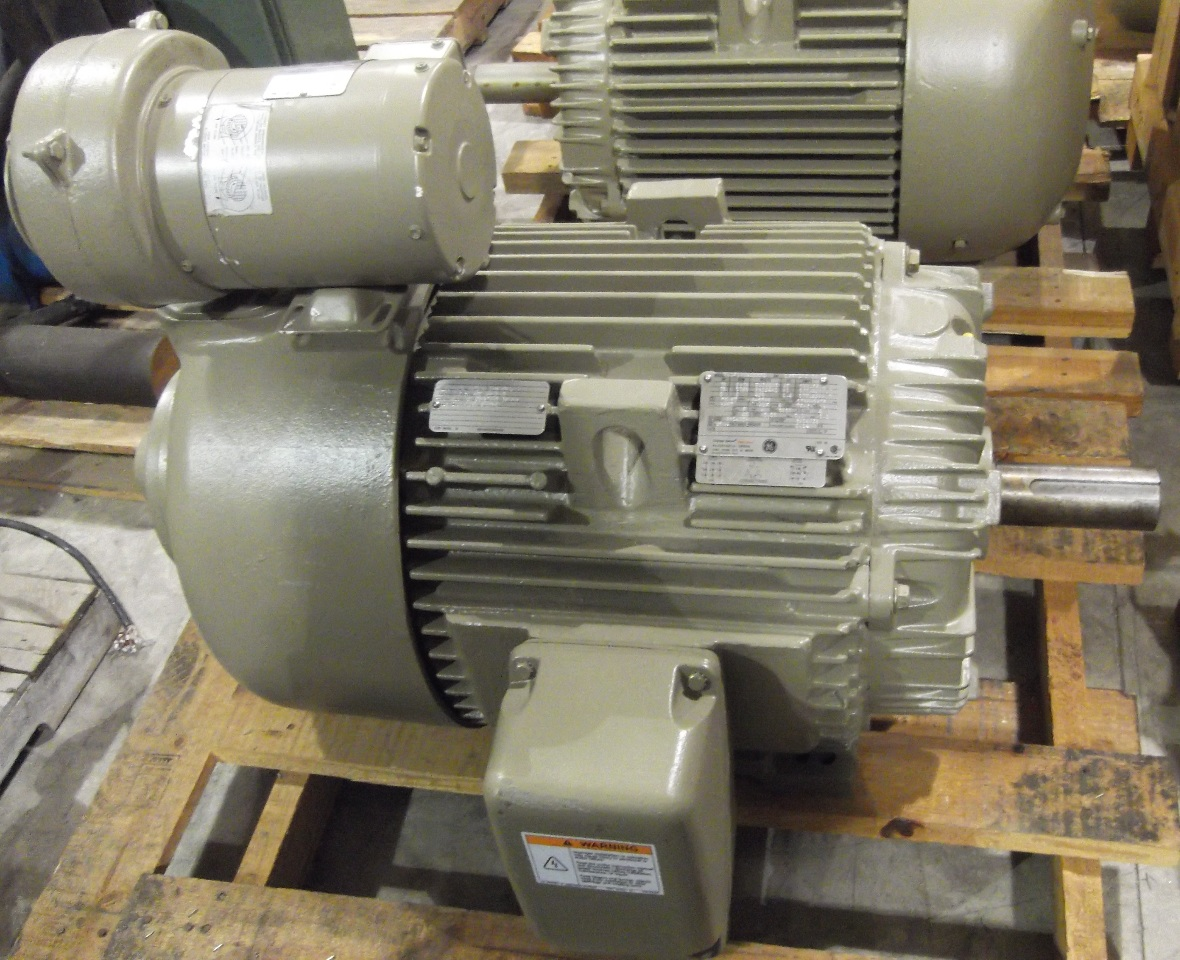 Ge extra severe duty adjustabe speed energy savor 75 for 1 2 hp ac motor