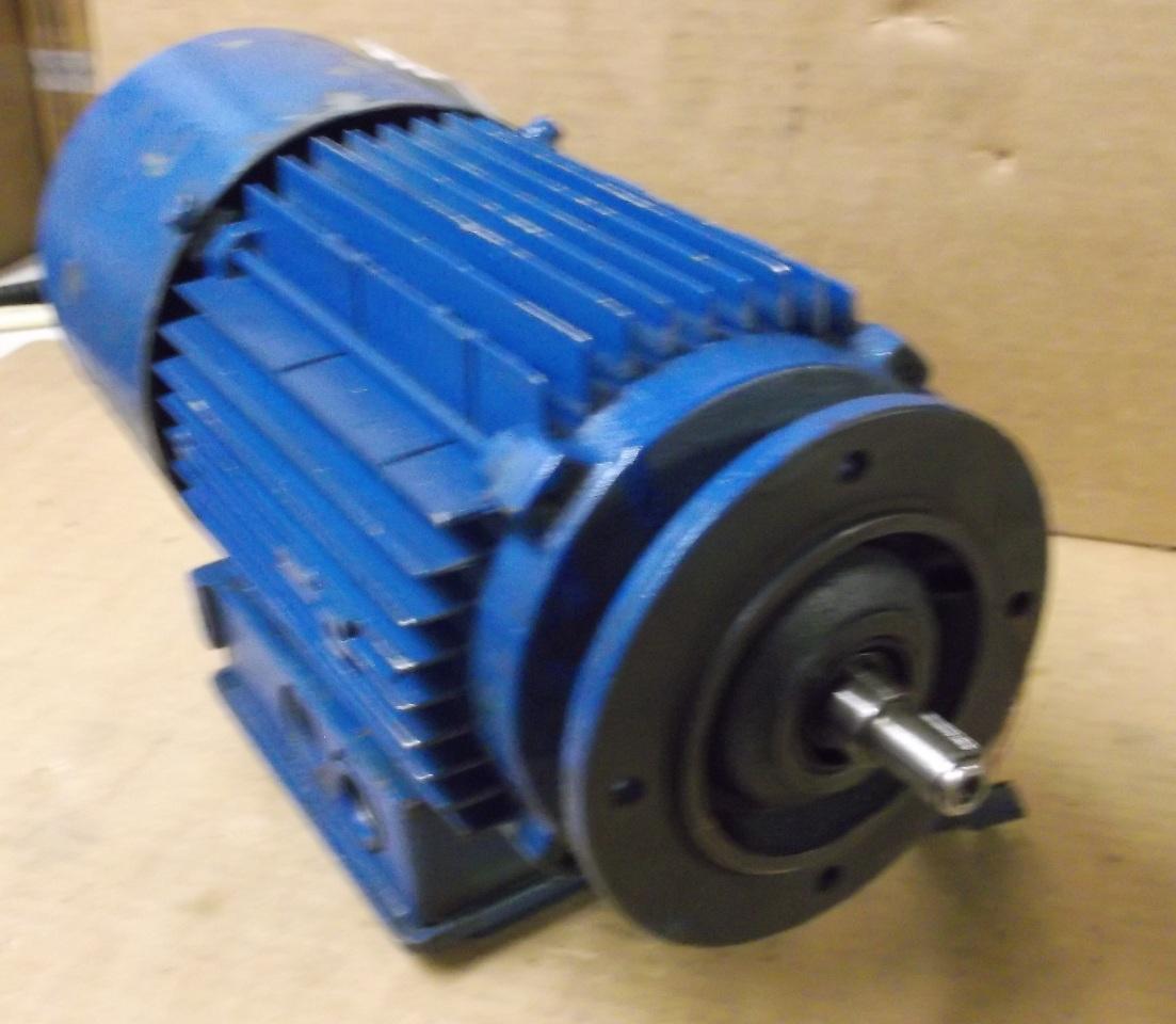 Sew Eurodrive Motor Dft80k4bm61hr 75hp 1700 Rpm Daves