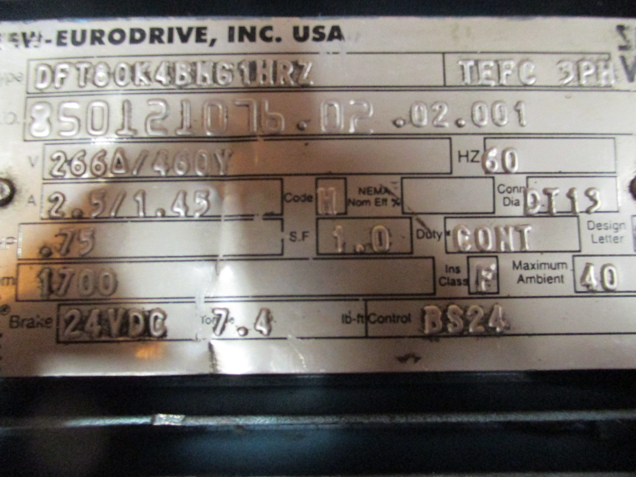 Sew Eurodrive Wiring Diagram Ingersoll 1 Rand Diagrams