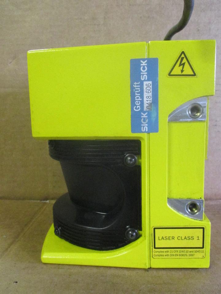 sick pls101 312 proximity laser scanner safety system. Black Bedroom Furniture Sets. Home Design Ideas