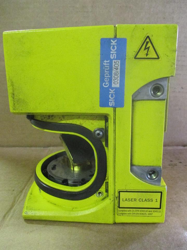 sick pls101 312 proximity laser scanner safety system lightguard. Black Bedroom Furniture Sets. Home Design Ideas