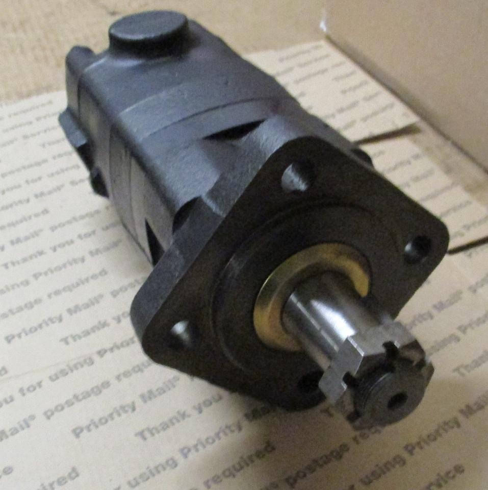 New Eaton Char Lynn Hydraulic Motor 104 1854 006 Ebay