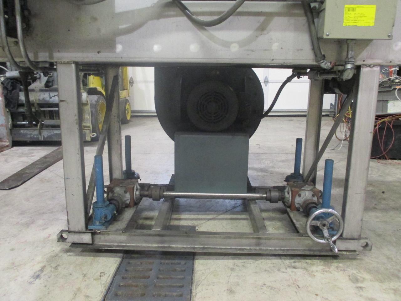 stoelting machine parts