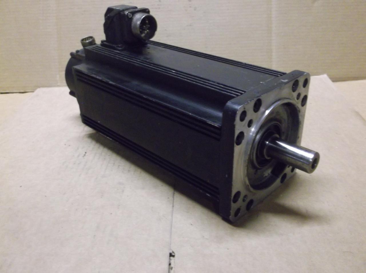 Indramat Mdd093c N 030 N2l 110ga0 Permanent Magnet Motor