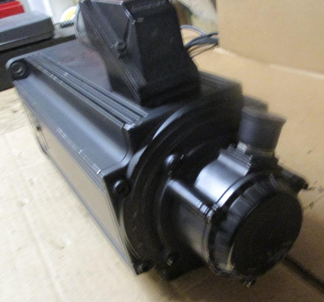 Rexroth Servo Motor Permanent Magnet Mhd093c 035 Ng1 Aa