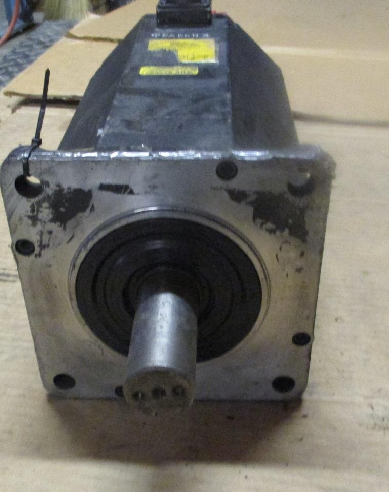 Fanuc Ac Servo Motor A06b 0502 B074 7008 Daves