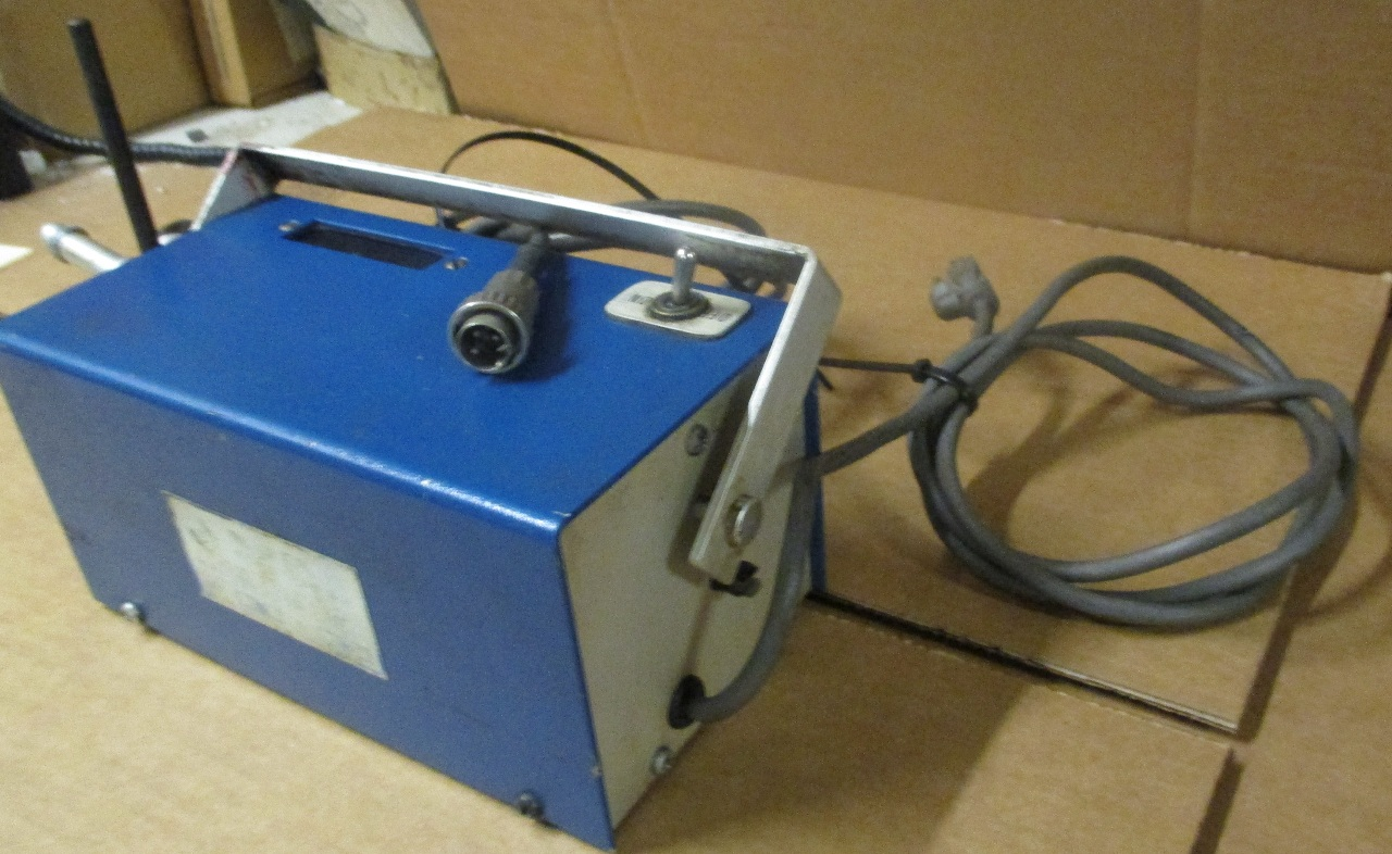 Precision devices pdd 1 motor drive hz 60 volt 115 ebay for Precision electric motor sales