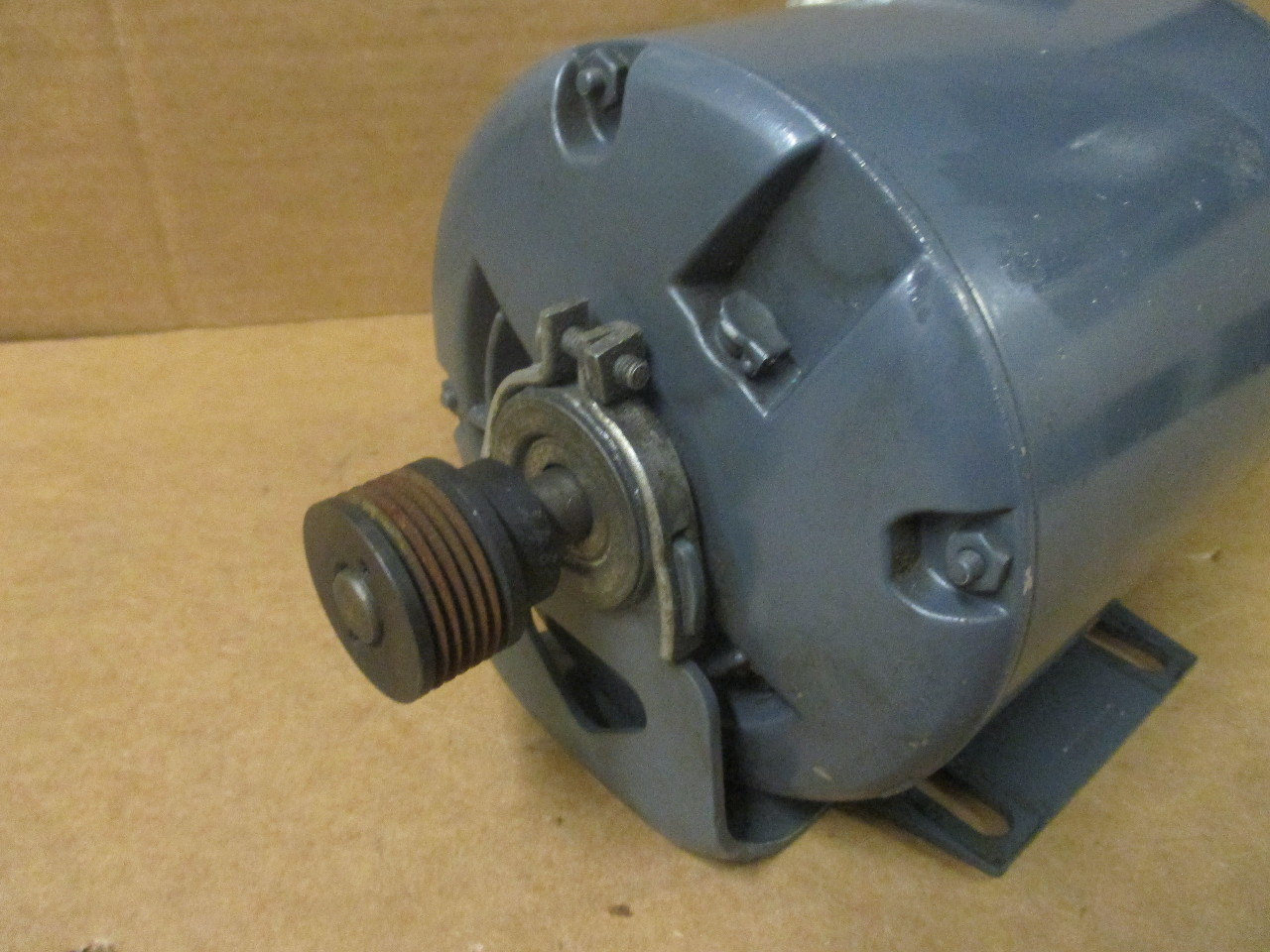 General Electric 5k33gg412 Ac Motor 1 2 Hp Daves