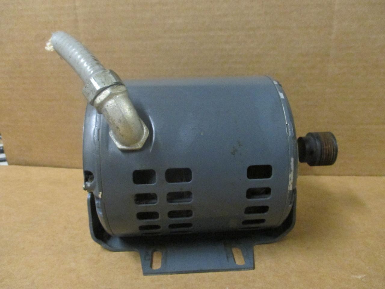 General Electric 5k33gg412 Ac Motor 1 2 Hp Daves