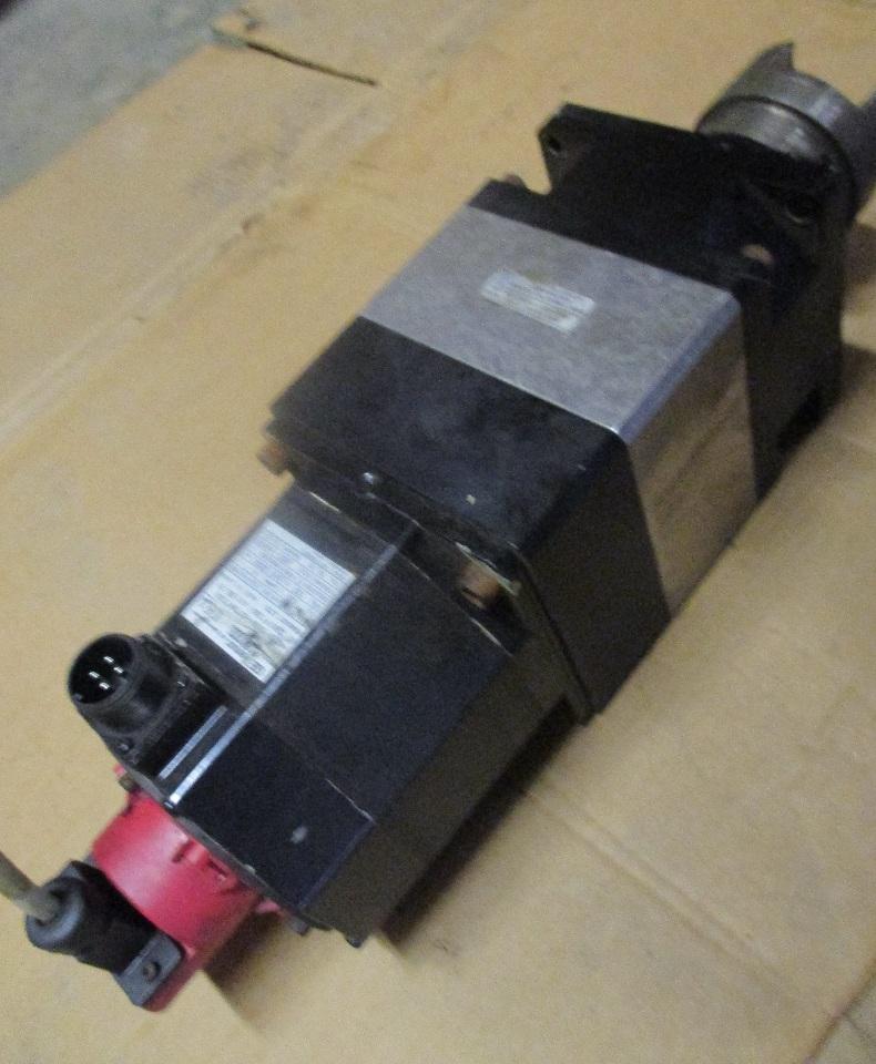 Fanuc Ac Servo Motor B6 2000 A06b 0034 B075 7008 W Industrial Devices Servo G56pix 1000 8908