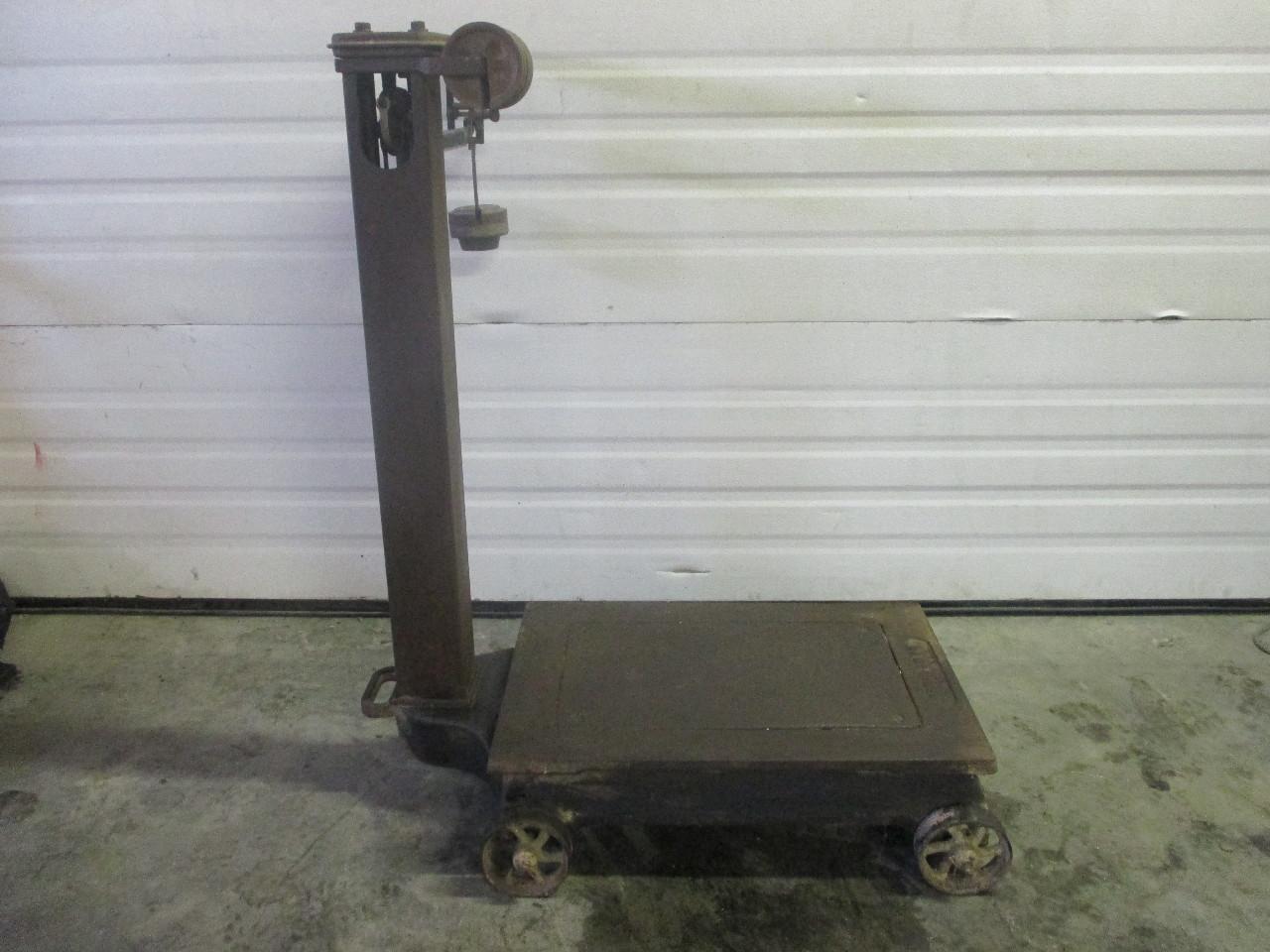 antique fairbanks scale eBay