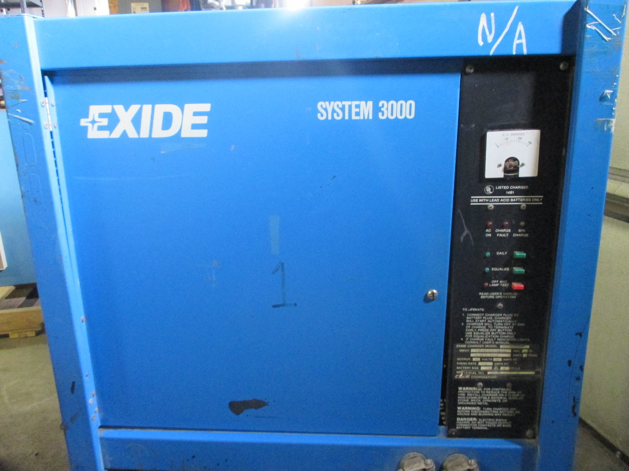 Exide System 3000 Battery Charger Wiring Diagram Trusted Sears Px Dual