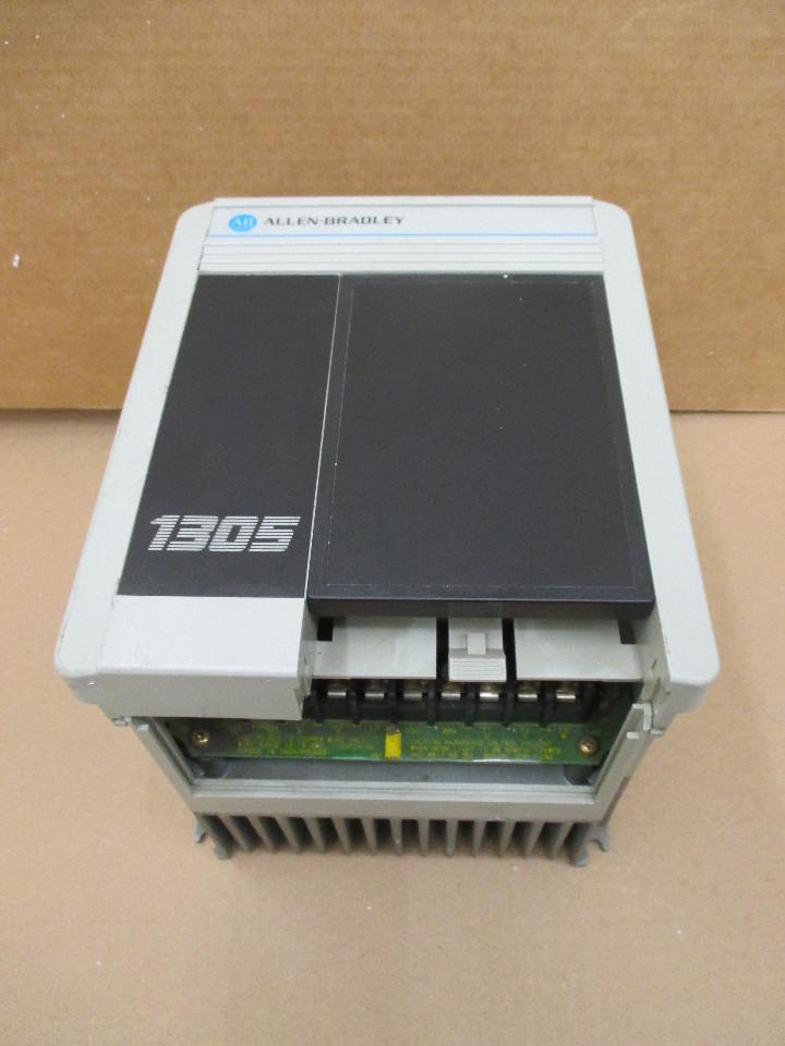 Allen Bradley Adjustable Frequency AC Drive AB