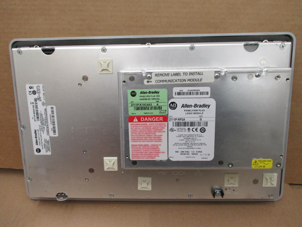 Allen Bradley Power Monitor 1000 : Amazing allen bradley pictures inspiration