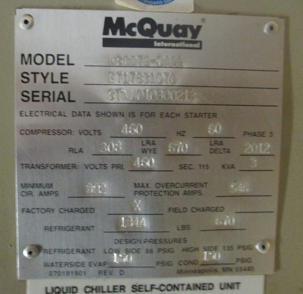 mcquay air conditioning manual kimhp00501 09fr