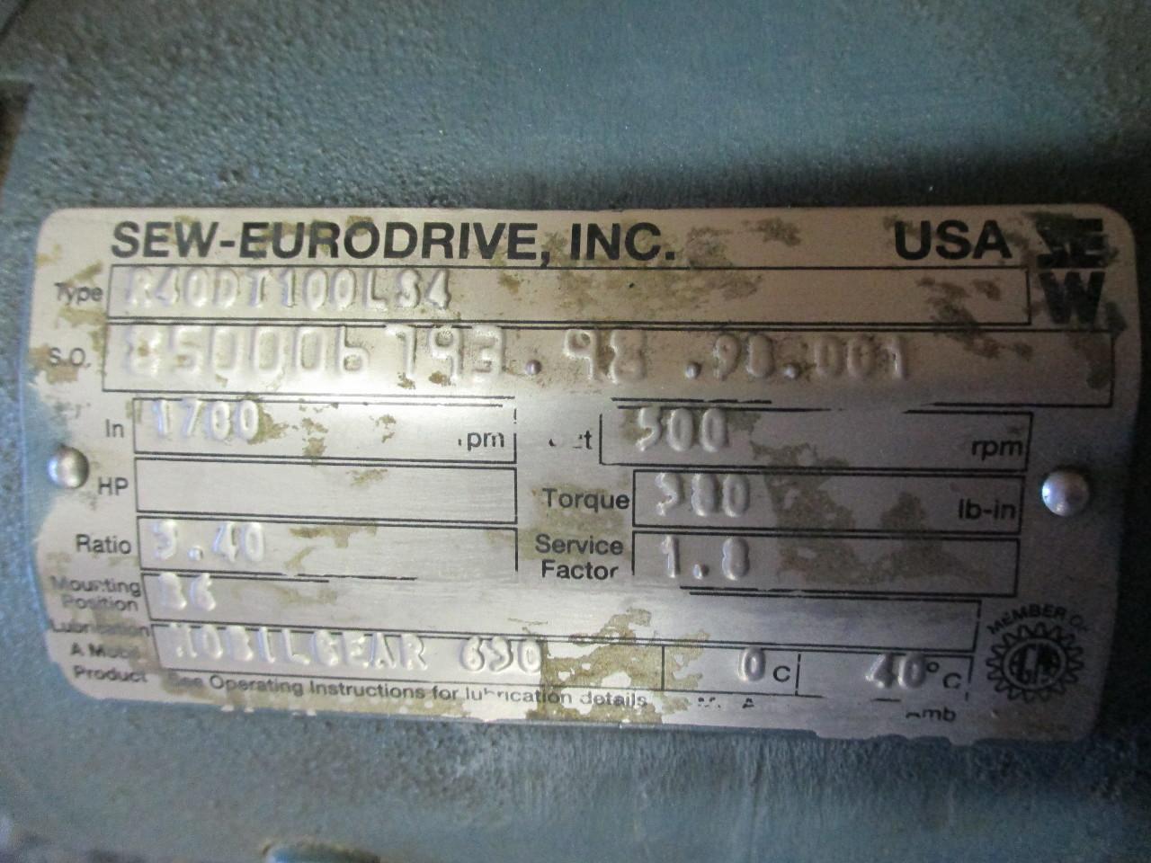 Sew Gear Motor Manualsew Eurodrive 5 Hp Wiring Diagram Panasonic