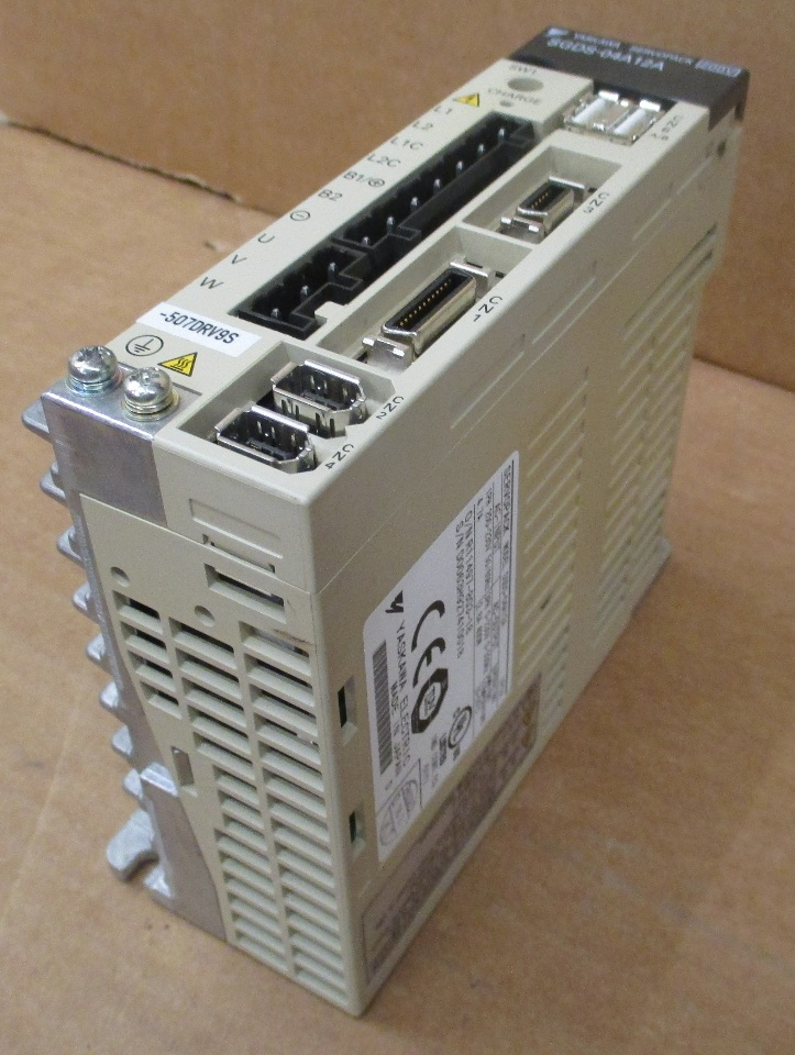 Yaskawa Electric