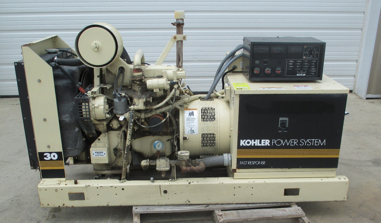 Best Kw Natural Gas Generator