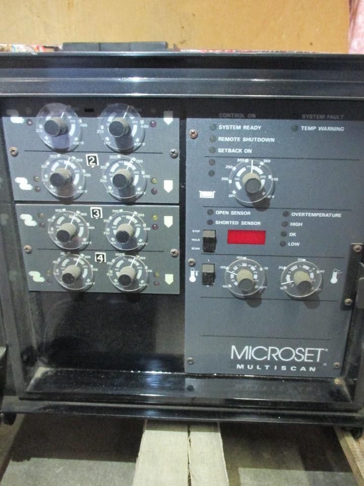 Nordson 3500 1ea34 Hot Melt Glue System Daves Industrial